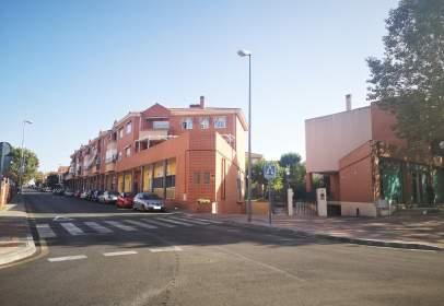 Garaje en calle Narros del Castillo