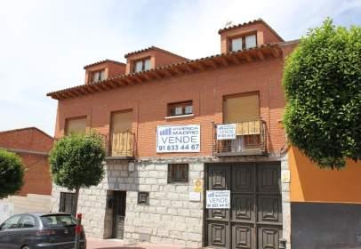 Casa en calle Limón Verde