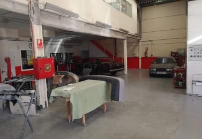 Nau industrial a Plaza de Toros-Las Albarizas-La Ermita