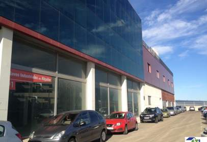 Commercial space in Carretera Madrid