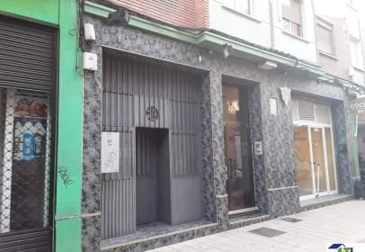 Local comercial a calle Caspe