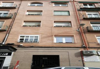 Flat in calle Valderribas