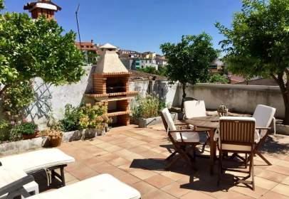 Casa en calle Badajoz