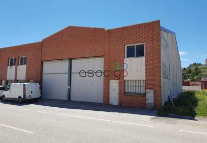 Industrial building in Almoguera