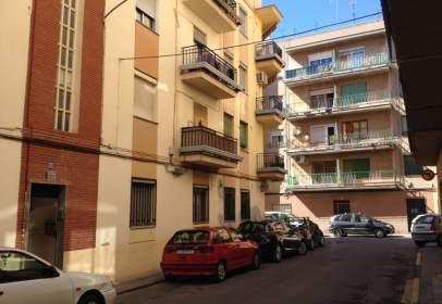 Flat in Carrer Santa Matilde