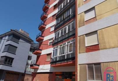Apartamento en calle de Séneca