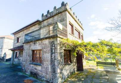 Casa en Rúa do Carmen