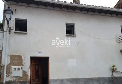 House in calle de Errekatxar, 1