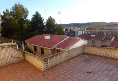 Terraced house in Cuenca