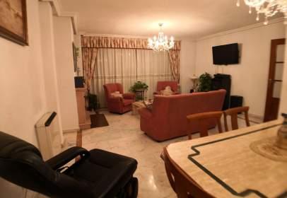 Casa a calle de Zamora