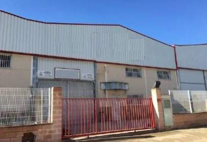 Nau industrial a calle Urrea, 50 B, Chiva, Valencia
