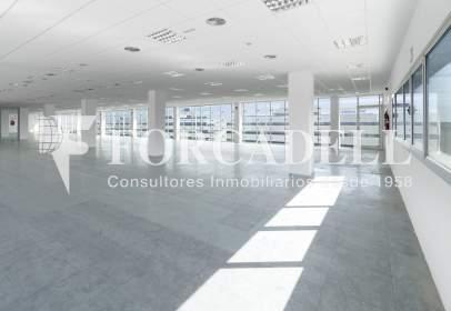 Oficina a calle Viladecans Business Park