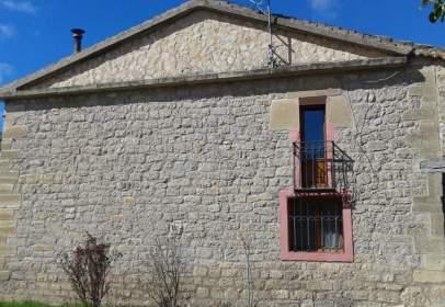 Casa en calle Rioseras-San Roque