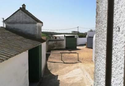 Casa en calle de Villalba, cerca de Camino Pozo Nuevo