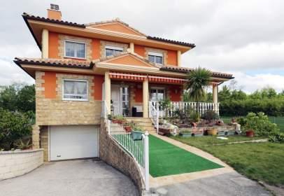 House in calle de Santa Elena, nº 21