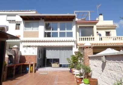 Casa adosada en Torrecilla-La Cañada