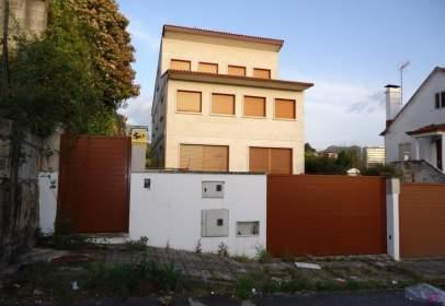 Terraced house in Pontevedra Capital
