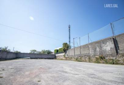 Terreno en Avenida de Lugo, nº 103