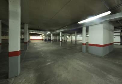 Garaje en Zona Sureste