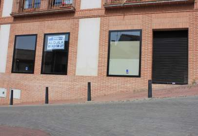 Local comercial a calle Fraguas, nº 1