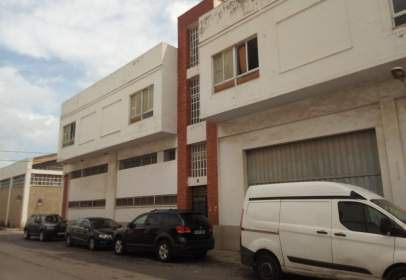 Industrial Warehouse in calle Puzol