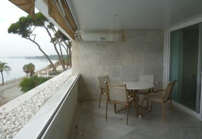 Apartamento en Marina Mariola