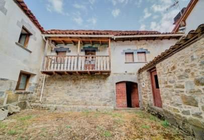 Casa en calle de San Tirso