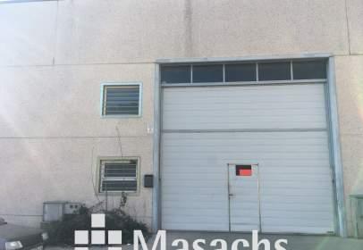 Industrial Warehouse in Sant Joan de Vilatorrada