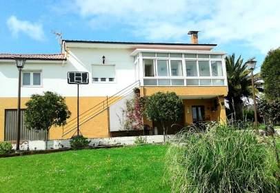 House in calle Rebollar