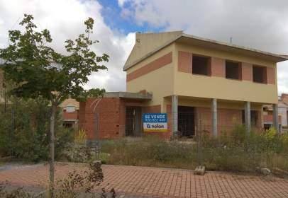 Land in calle Cruz de Las Penuelas