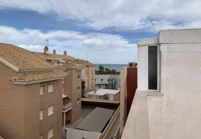 Penthouse in Canet Den Berenguer