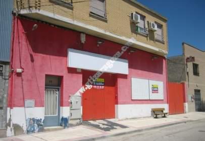 Local comercial a calle Avenida del Pilar