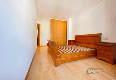Apartament a Villaobispo