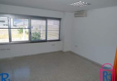Oficina en Onzonilla