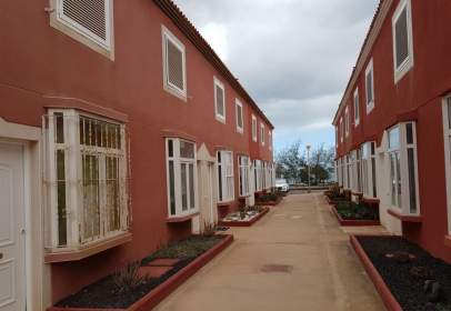 Dúplex en Antigua