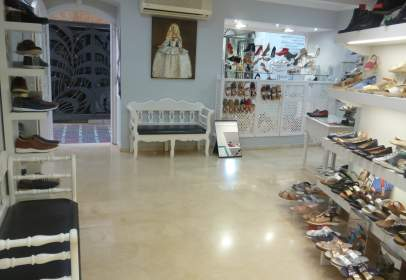 Local comercial a Casco Antiguo