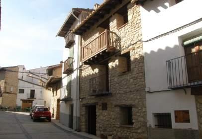 Casa en calle Xiva de Morella