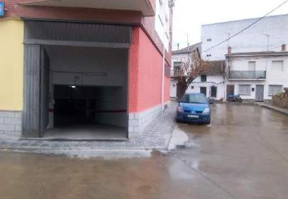 Garaje en Sotillo de La Adrada