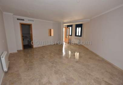 Apartamento en Avda Malaga