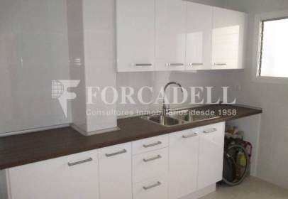 Flat in calle Balmes