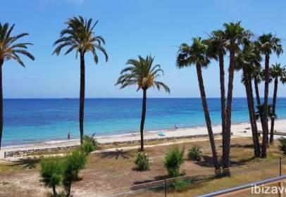 Penthouse in Playa Den Bossa