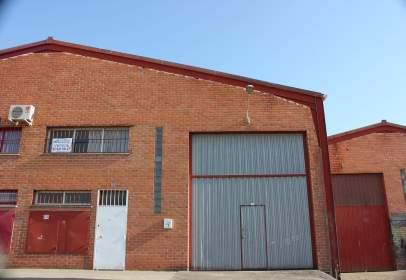 Nau industrial a calle Rio Sil, nº 15