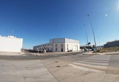 Industrial Warehouse in Guadassuar