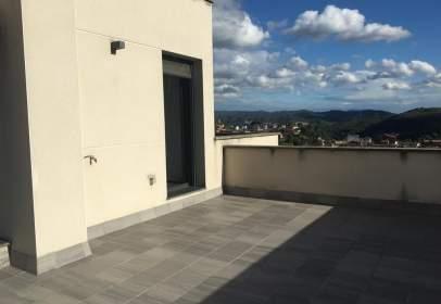 Duplex in Manresa-  Zona Bases