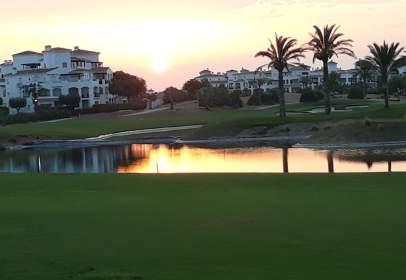 Piso en Urbanización La Torre Golf Resort.