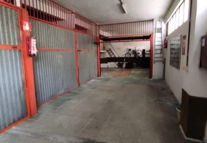 Garaje en Zona Errebalburu-Ongarai