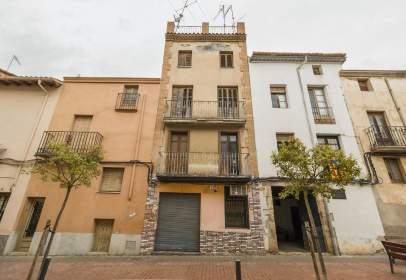 Casa pareada en Piera Casco Antigüo