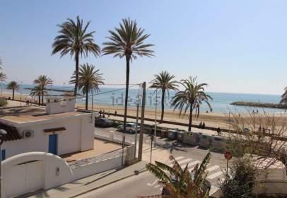 Dúplex a Primera  Linea de Playa, Cunit