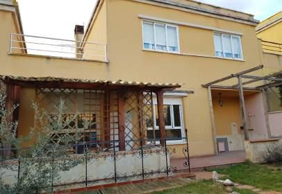 Terraced house in Crta de Fontanar