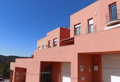 Casa adossada a calle Mar Mediterranea, nº 3